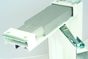 Axim Tc8800 Concealed Transom Closer Axim
