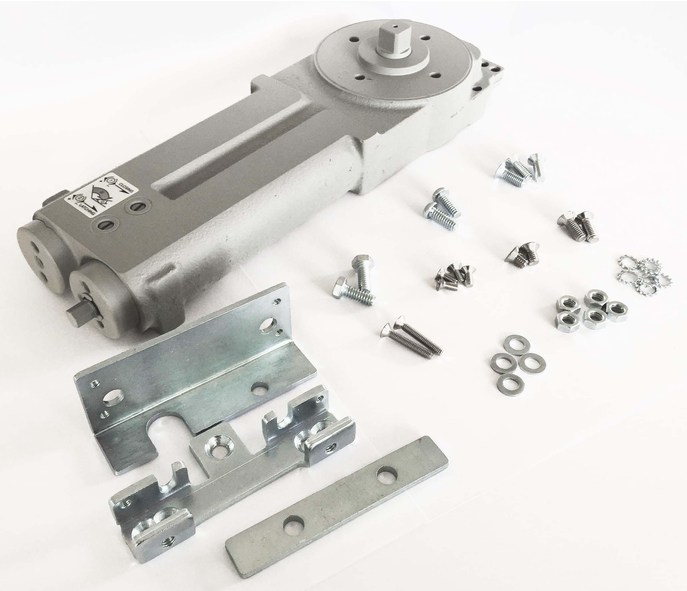 Tc9900 Adjustable Transom Closer Axim