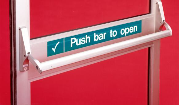 axim panic exit bar slider 582x3441